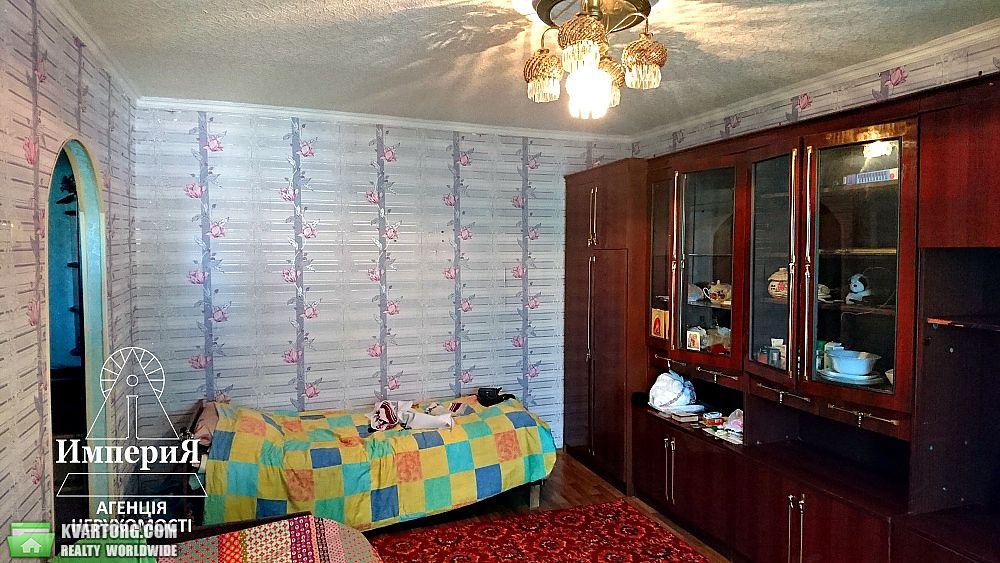 продам 1-комнатную квартиру Киевская обл., ул.Шевченко 83 - Фото 10