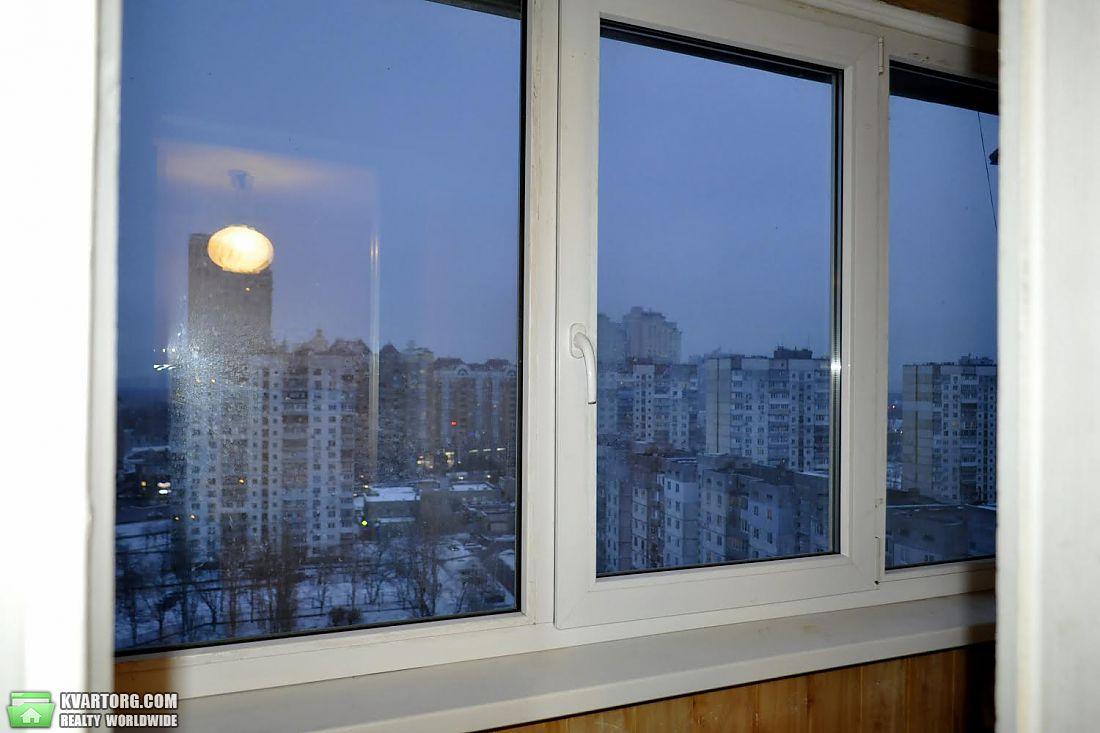 продам 1-комнатную квартиру Киев, ул. Залки 10б - Фото 4