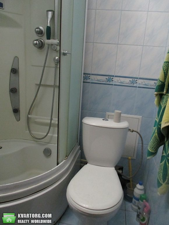 сдам 3-комнатную квартиру. Киев, ул. Ахматовой 43. Цена: 13000$  (ID 2123436) - Фото 8