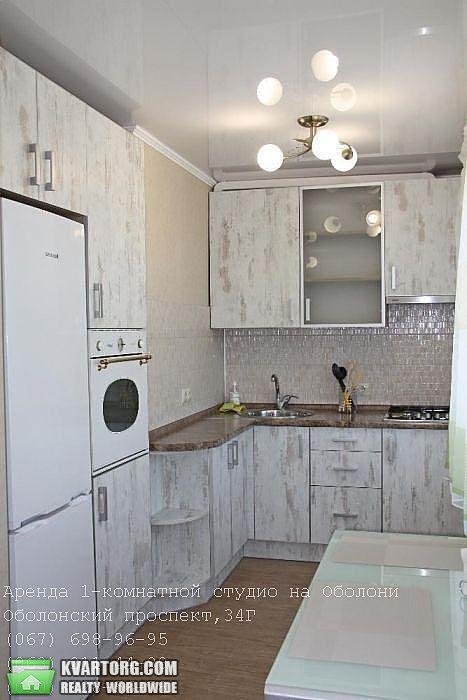 сдам 1-комнатную квартиру Киев, ул. Оболонский пр 34Г - Фото 4