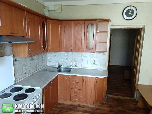 сдам 2-комнатную квартиру Киев, ул. Миропольская 39 - Фото 4