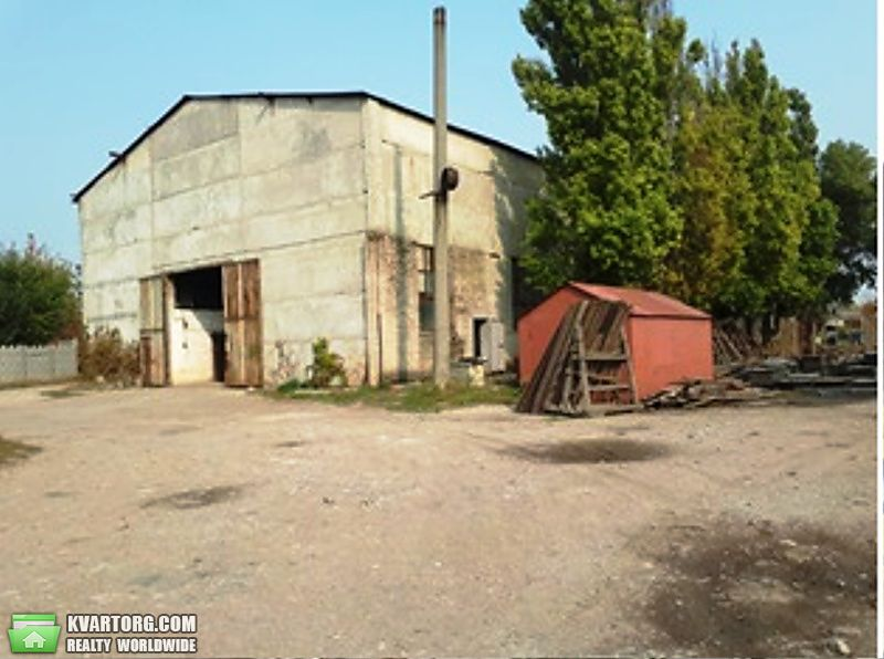 продам склад Запорожье, ул.Будівельна 3 - Фото 3