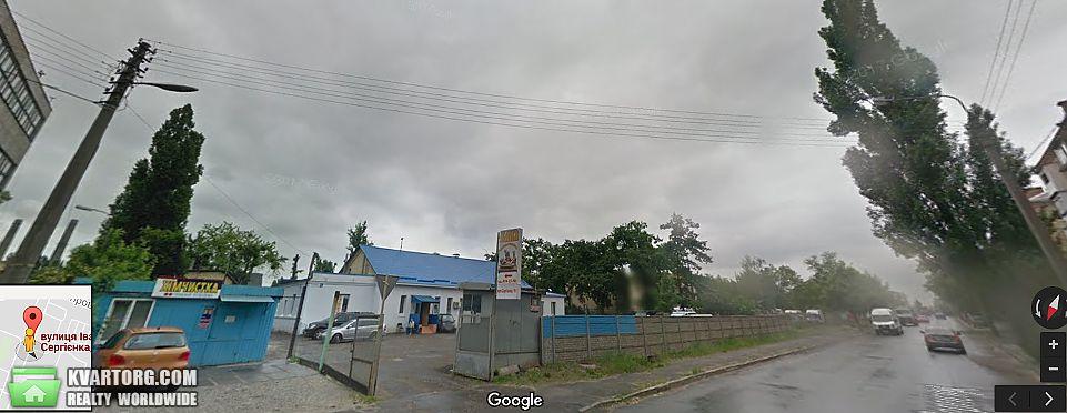 продам участок Киев, ул. Сергиенко 16 - Фото 3