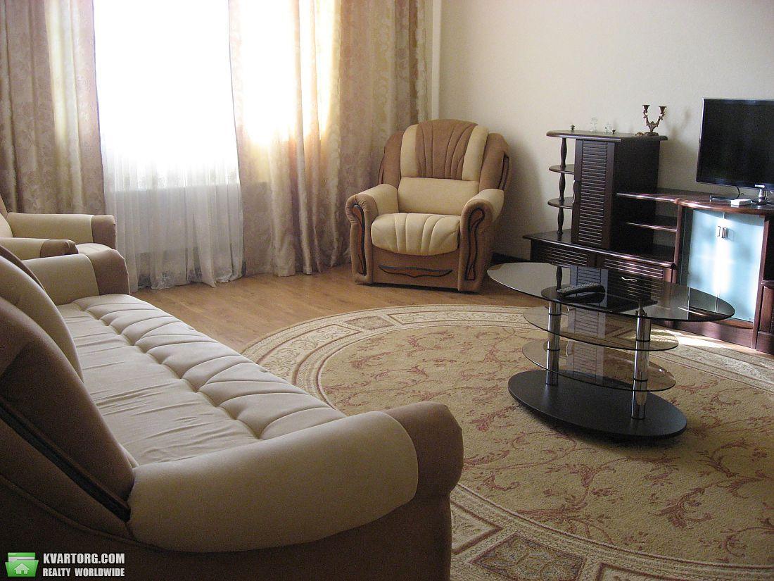 сдам 2-комнатную квартиру Киев, ул.Сикорского 1а - Фото 1