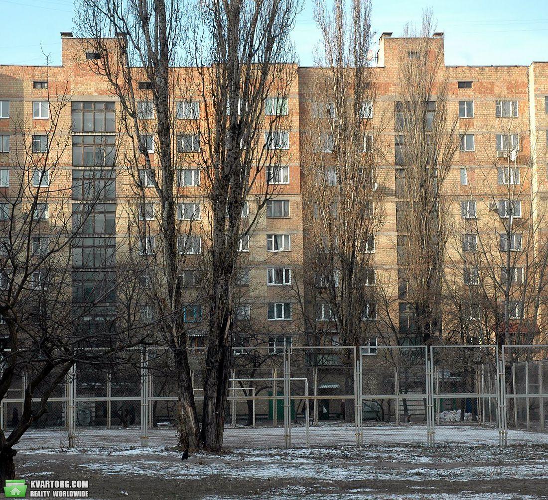 продам 2-комнатную квартиру Киев, ул. Пражская 3 - Фото 1