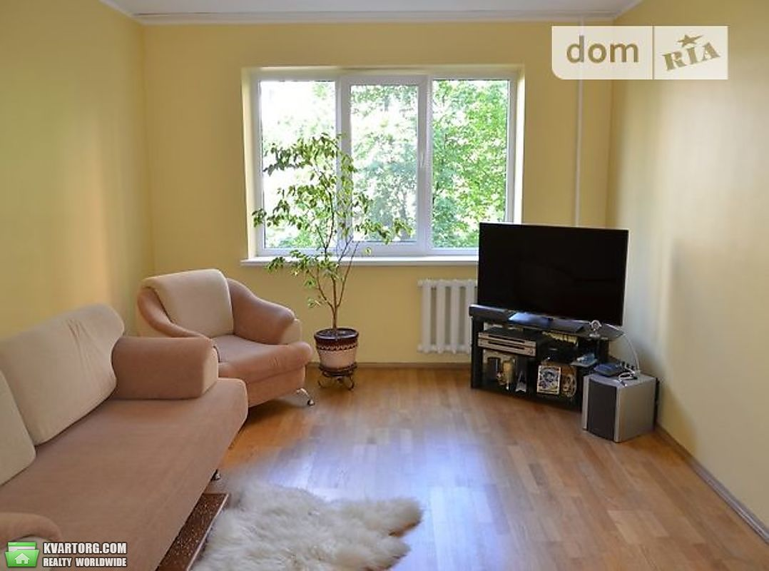продам 3-комнатную квартиру Киев, ул. Оболонский пр 28а - Фото 4