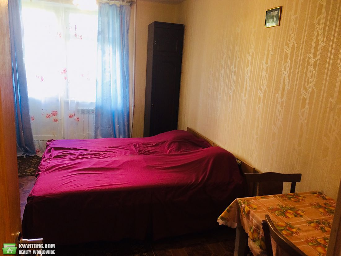 продам 2-комнатную квартиру Одесса, ул.Николаевская дорога - Фото 5