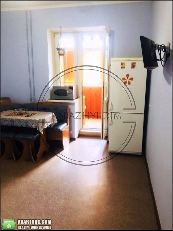 продам 1-комнатную квартиру Киев, ул.ул. Ревуцкого 5 - Фото 2