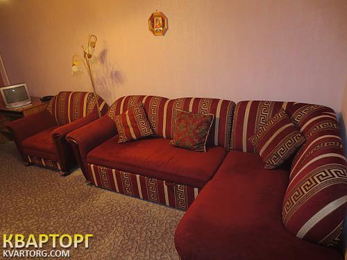 сдам 1-комнатную квартиру Киев, ул. Героев Сталинграда пр 17-А - Фото 1