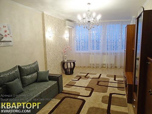 сдам 1-комнатную квартиру Киев, ул.Вышгородская 45 - Фото 1
