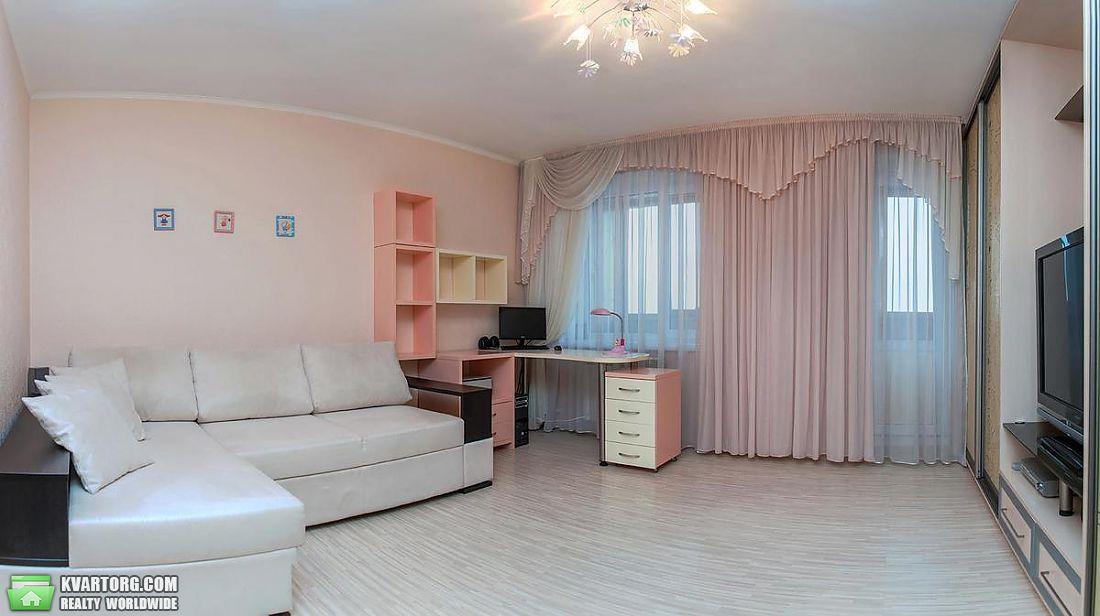 продам 2-комнатную квартиру Киев, ул. Полярная 8е - Фото 2