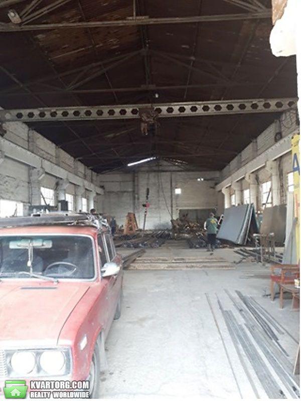 продам склад Запорожье, ул.Будівельна 3 - Фото 2