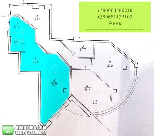 продам 1-комнатную квартиру. Одесса, ул. Макаренко 2а. Цена: 28000$  (ID 2257586) - Фото 3