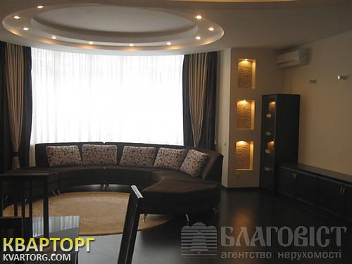 продам 3-комнатную квартиру Киев, ул. Златоустовская