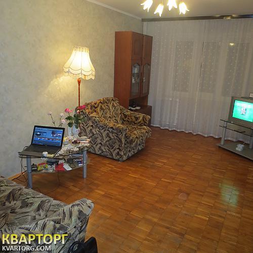 сдам 2-комнатную квартиру Киев, ул. Приозерная 4-А - Фото 7