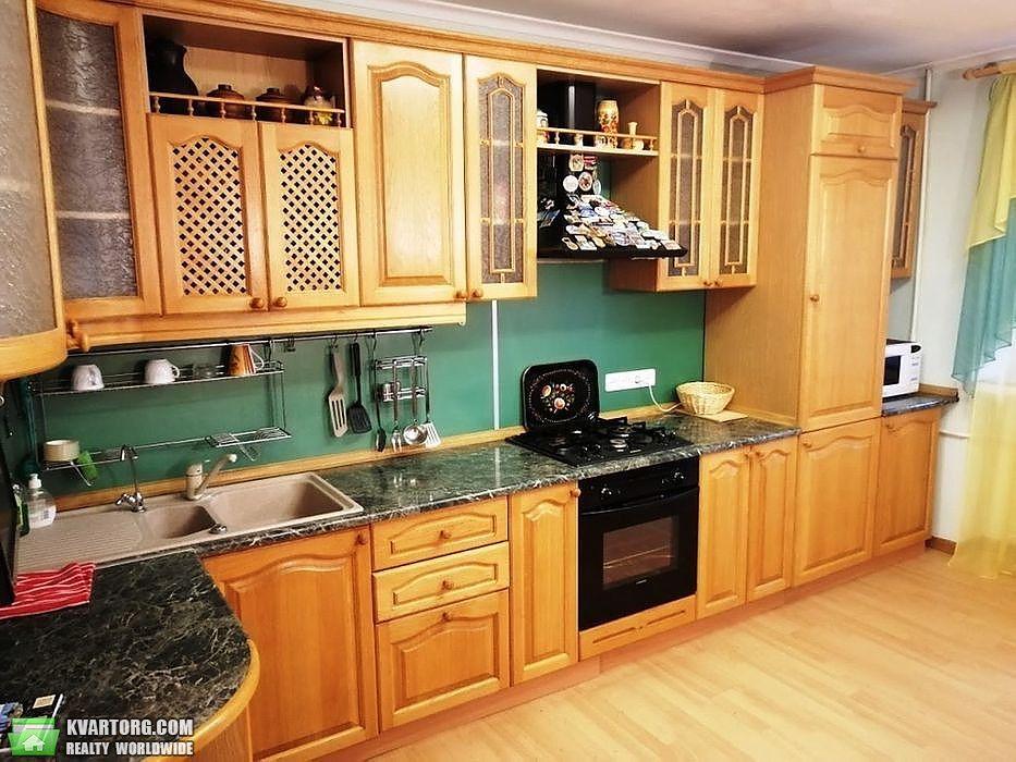 продам 3-комнатную квартиру Киев, ул. Героев Сталинграда пр 16д - Фото 1