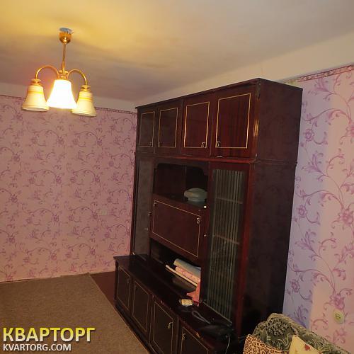 сдам 1-комнатную квартиру Киев, ул. Тимошенко 2 - Фото 2