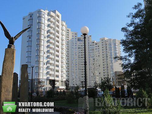 продам 4-комнатную квартиру Киев, ул.Героев Сталинграда пр