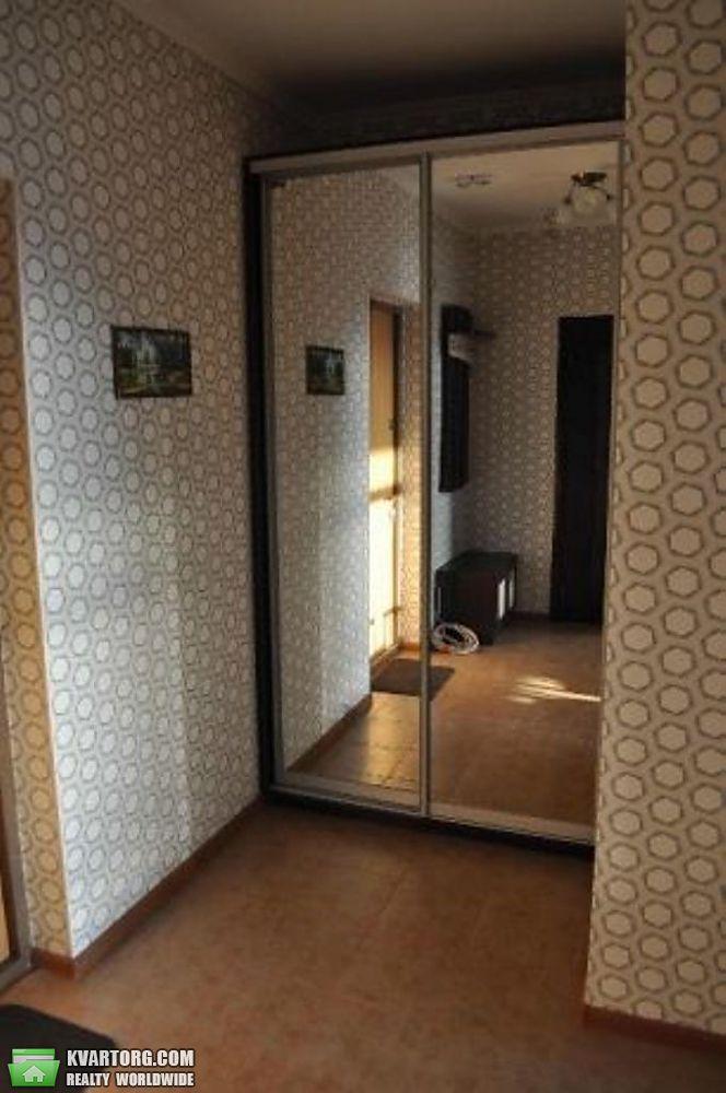 сдам 1-комнатную квартиру Киев, ул. Богатырская 6А - Фото 8
