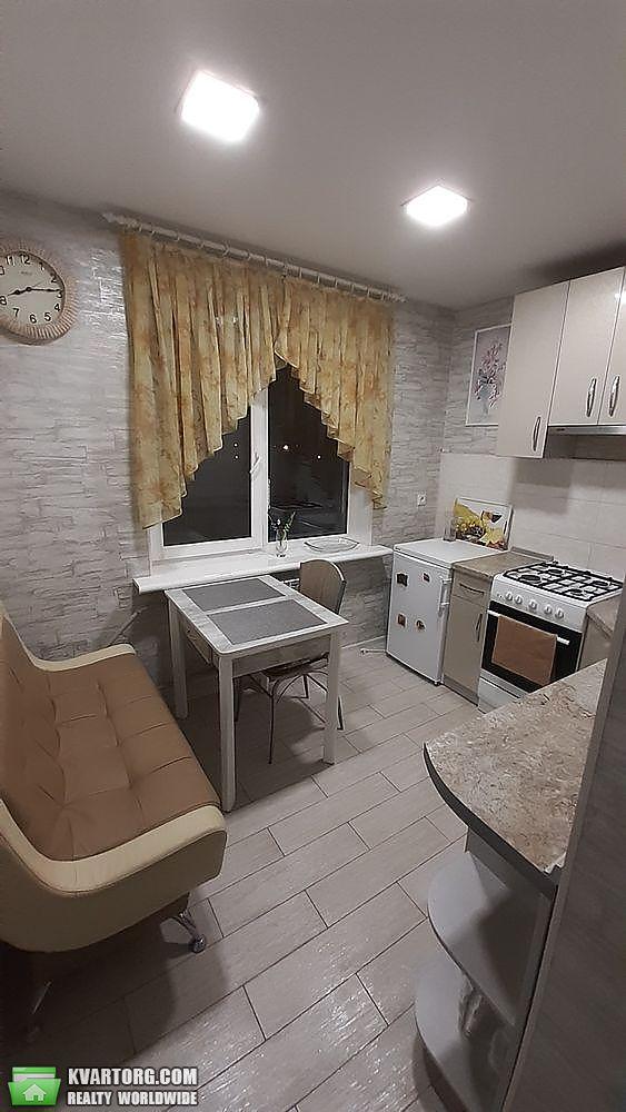 сдам 1-комнатную квартиру Харьков, ул.валентиновская - Фото 3