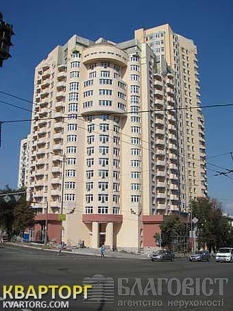 продам 3-комнатную квартиру Киев, ул. Липковского
