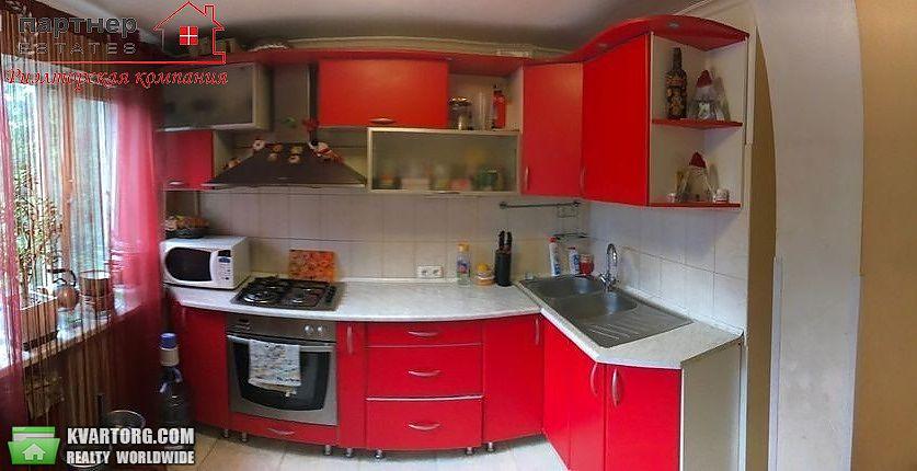 продам 4-комнатную квартиру Одесса, ул.Ицхака Рабина 13 - Фото 1