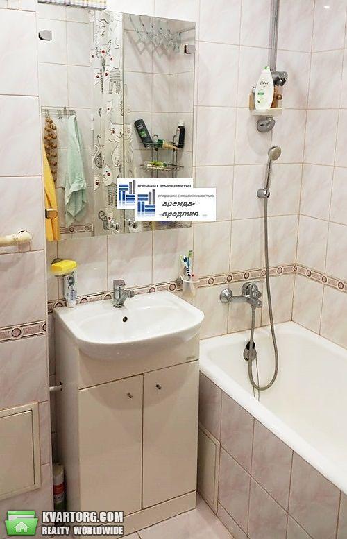 сдам 2-комнатную квартиру Киев, ул. Малиновского - Фото 7