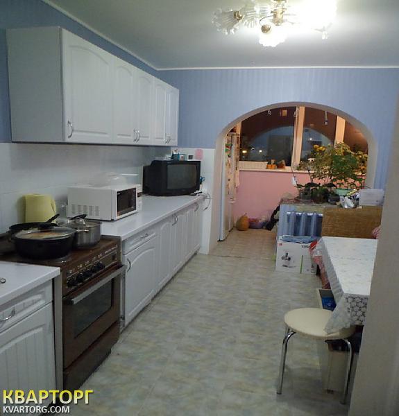 продам 3-комнатную квартиру Киев, ул.улица Булгакова 16 - Фото 1
