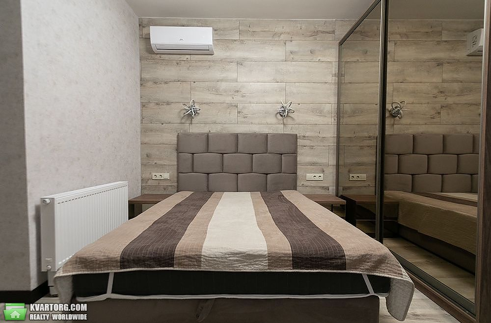 сдам 2-комнатную квартиру Киев, ул. Антоновича 44 - Фото 4