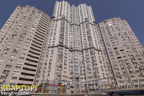 продам 3-комнатную квартиру Киев, ул. Княжий Затон