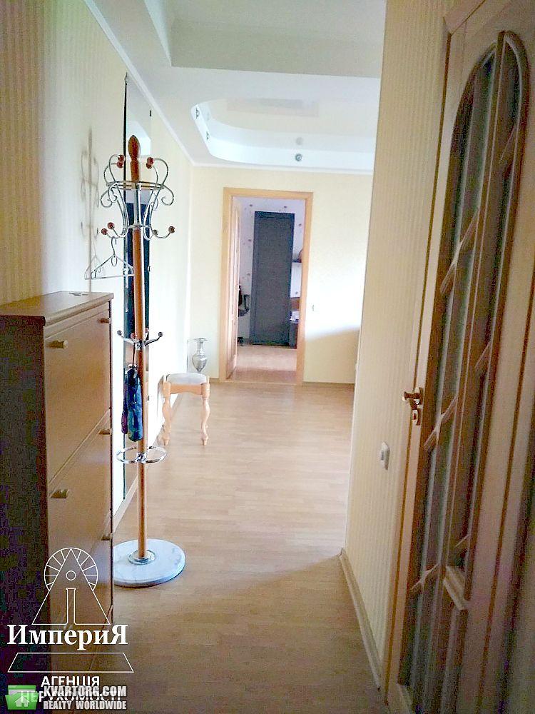 сдам 3-комнатную квартиру Киевская обл., ул.Леваневского 38 - Фото 3