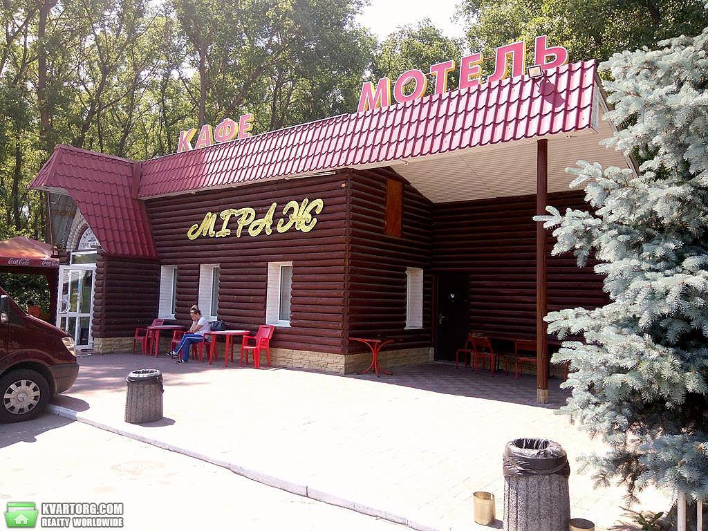 продам готовый бизнес Киев, ул.Трасса Киев-Чернигов - Фото 4