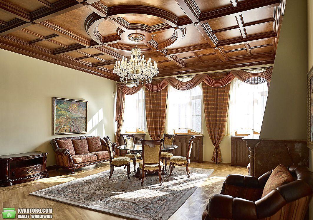продам многокомнатную квартиру Киев, ул. Большая Житомирская 6/11 - Фото 1