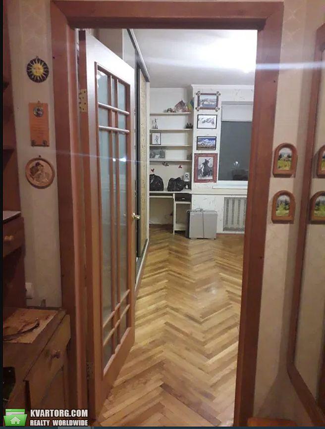 сдам 1-комнатную квартиру Киев, ул. Антоновича 156 - Фото 7