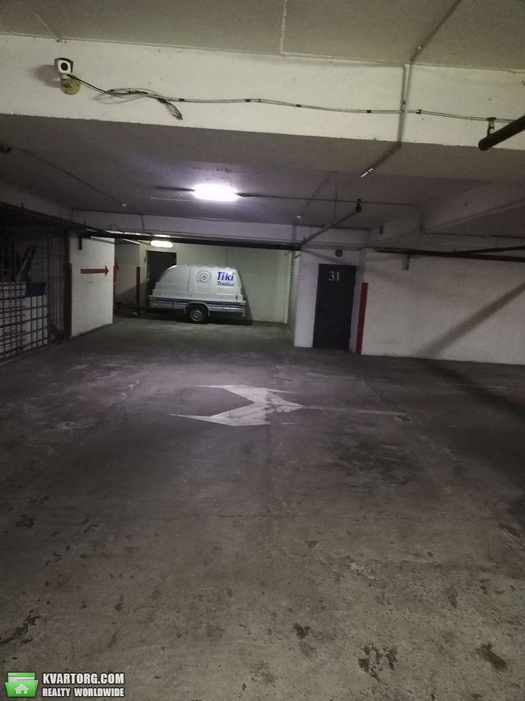 сдам гараж Киев, ул. Большая Васильковская 72 - Фото 7