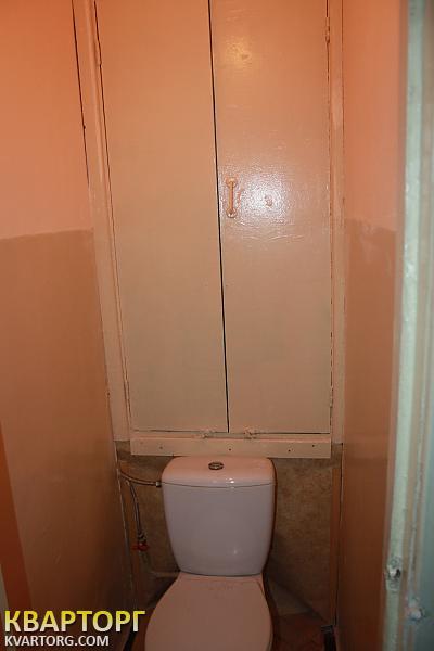 сдам 1-комнатную квартиру Киев, ул.Ереванская 13 - Фото 4