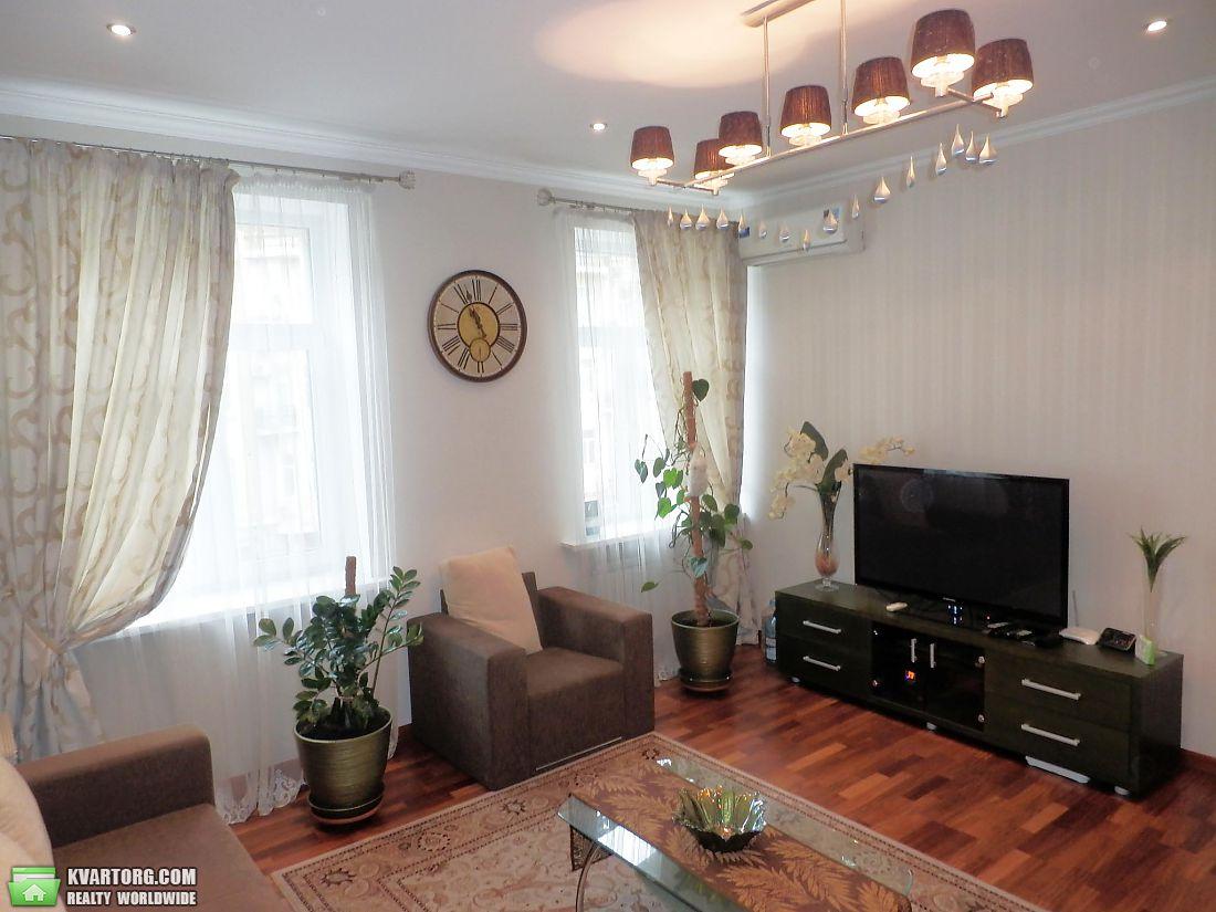 сдам 2-комнатную квартиру Киев, ул. Антоновича 25 - Фото 2
