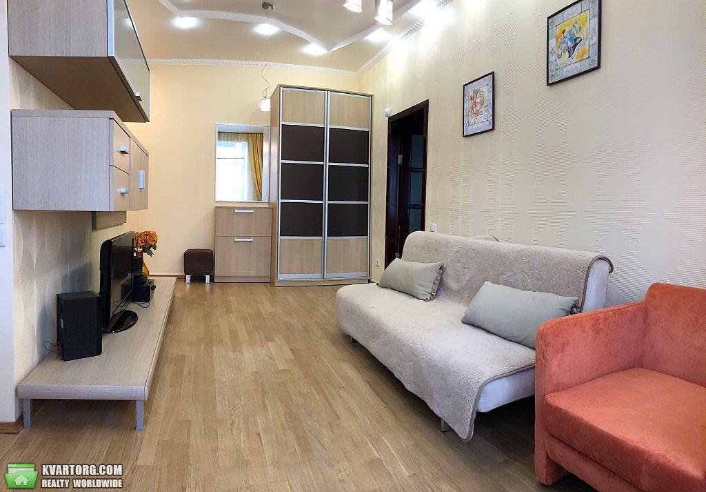 сдам 2-комнатную квартиру Киев, ул. Белинского пер 10 - Фото 1