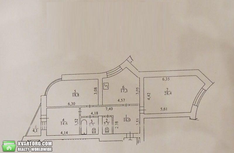 продам 3-комнатную квартиру. Киев, ул. Героев Сталинграда пр 4. Цена: 234000$  (ID 2160418) - Фото 9
