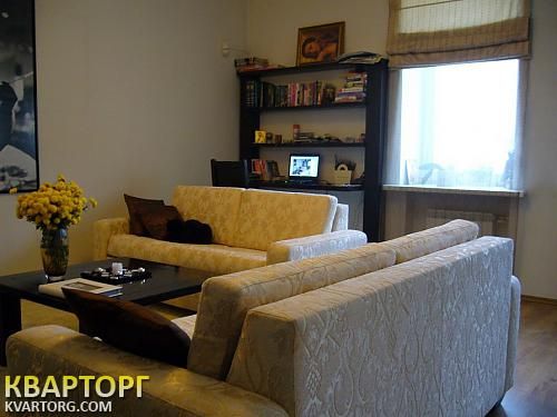 сдам 2-комнатную квартиру Киев, ул. Толстого - Фото 2