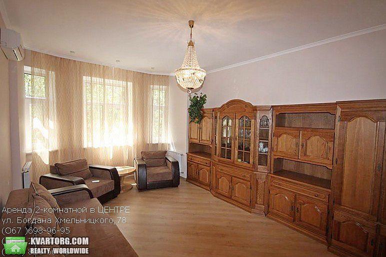 сдам 2-комнатную квартиру Киев, ул. Богдана Хмельницкого 78 - Фото 1