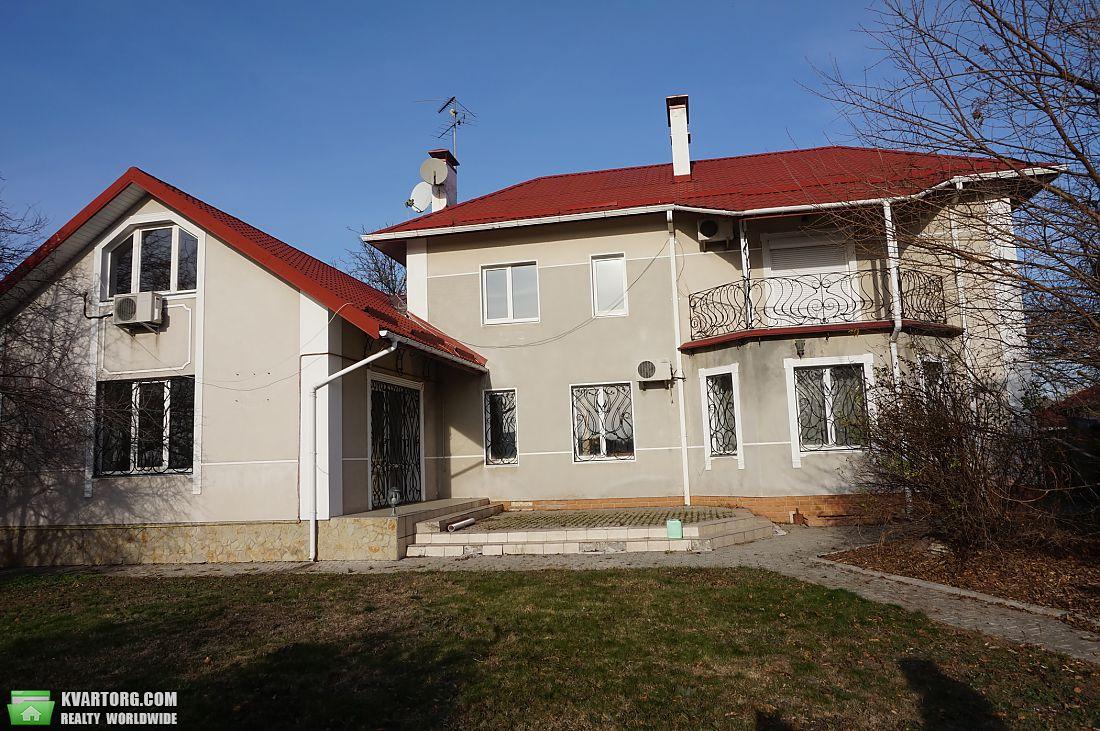 продам дом Киев, ул. Монтажников - Фото 1