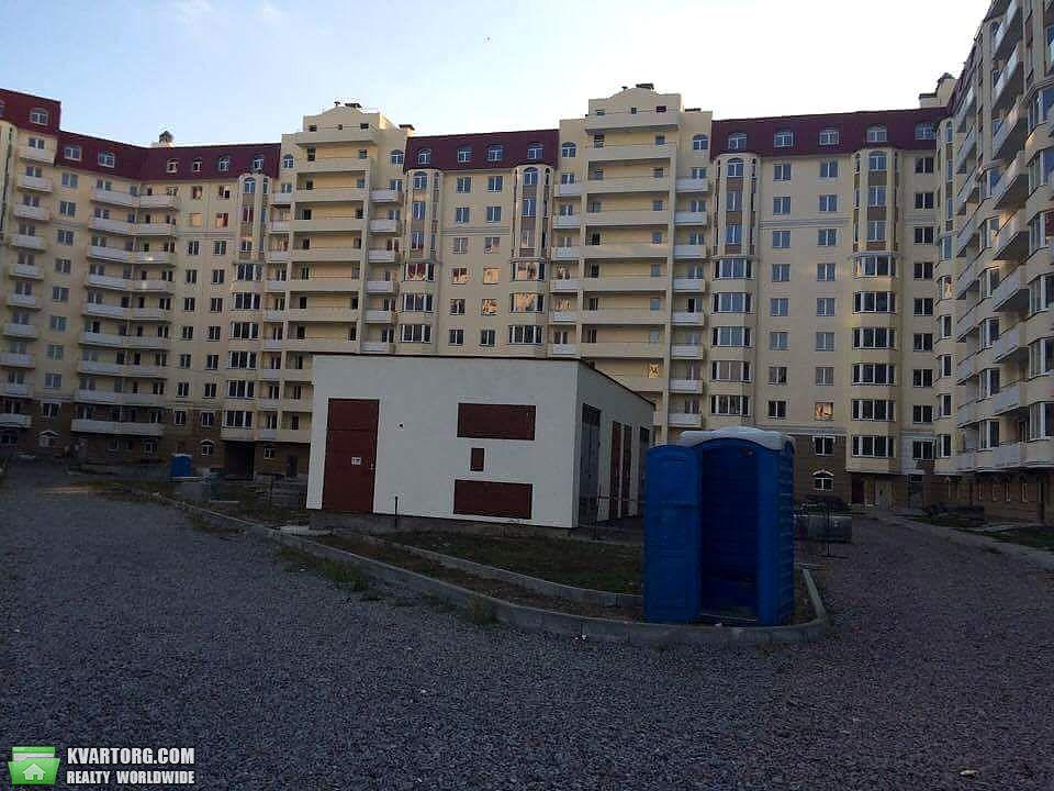 продам 2-комнатную квартиру. Киевская обл., ул.Коцюбинского  9. Цена: 26300$  (ID 1878608) - Фото 1