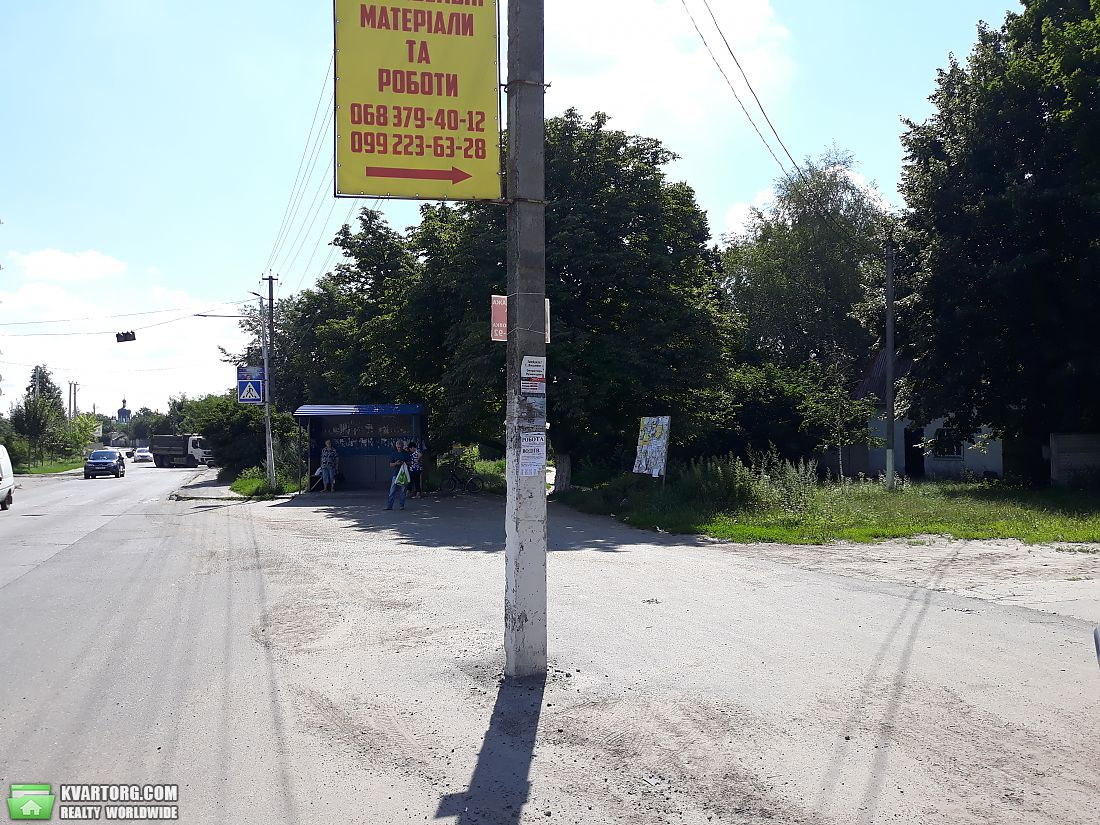 продам торговую площадь Киевская обл., ул.Тарасовка - Фото 6