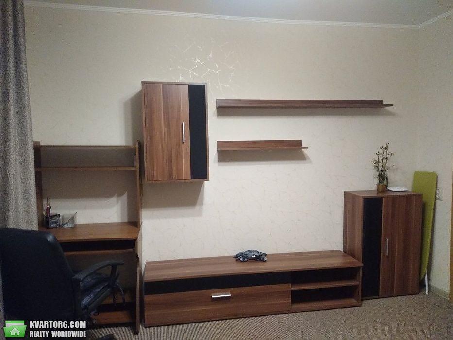 продам 1-комнатную квартиру Киев, ул. Полярная 8д - Фото 3