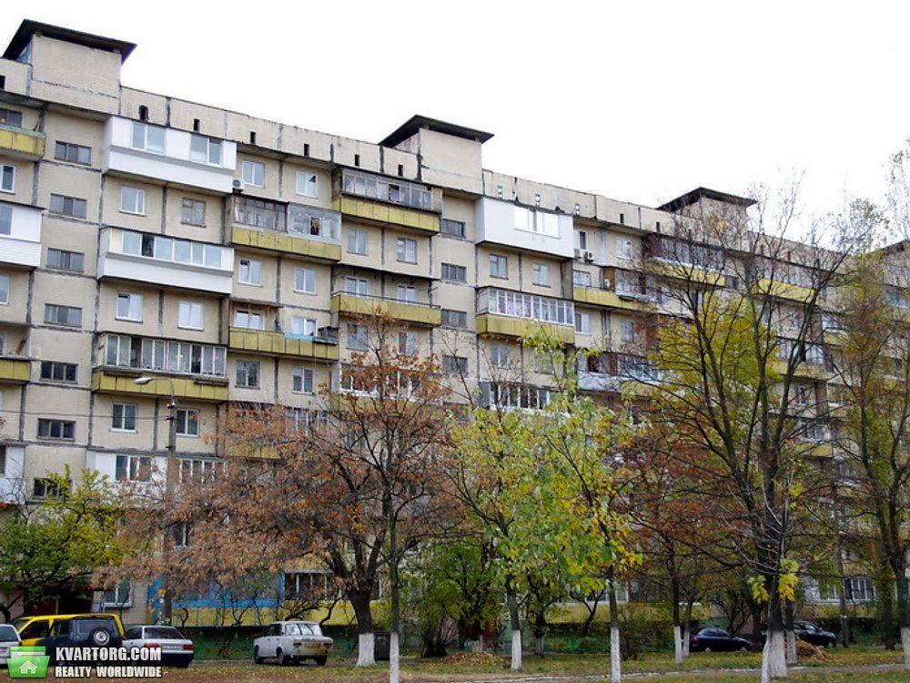 продам 3-комнатную квартиру Киев, ул. Героев Сталинграда пр 15а - Фото 7