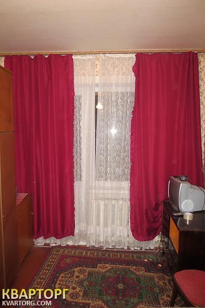 сдам 1-комнатную квартиру Киев, ул. Героев Днепра 61 - Фото 1