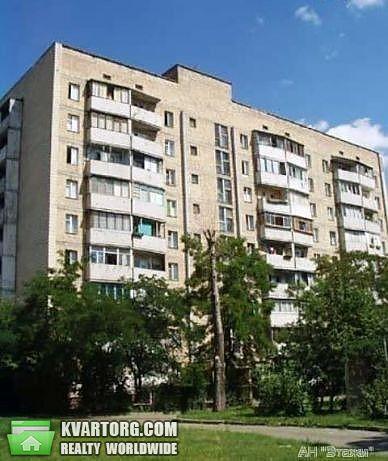 продам 1-комнатную квартиру. Киев, ул. Братиславская 34б. Цена: 23000$  (ID 2070691) - Фото 1