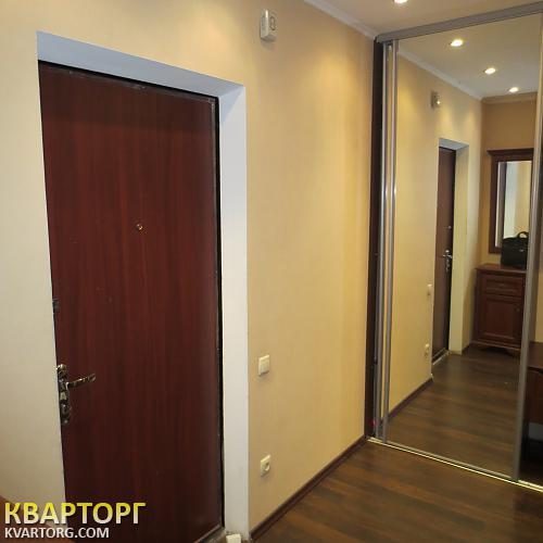 сдам 1-комнатную квартиру Киев, ул.Иорданская 1-А - Фото 5
