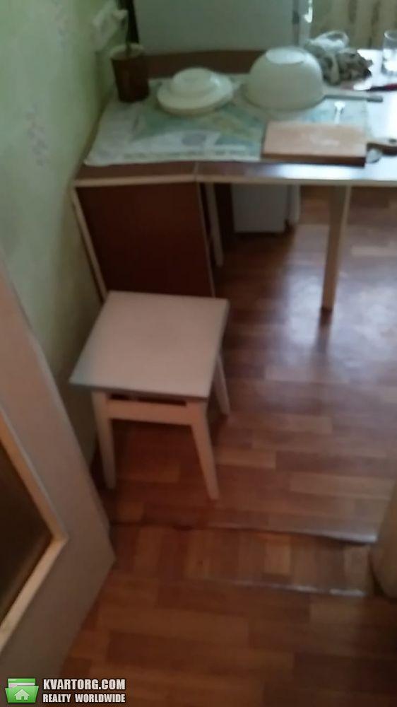 сдам 1-комнатную квартиру Киев, ул.пр.Леся Курбаса 9-д - Фото 2